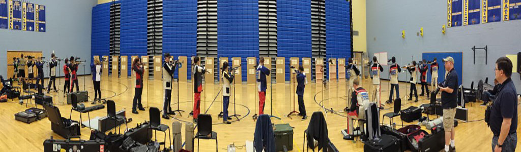 Robinson Rifle Team
